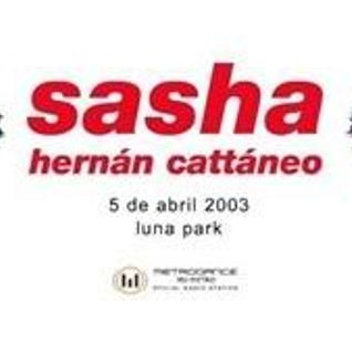 Sasha - Live at Moonpark (Buenos_Aires) 05-04-(part 3)