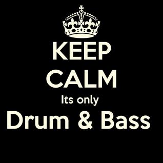 Bass Station - Special Minimix Drum & Bass (Summer 2014)