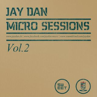 Jay Dan - Sessions Vol.2