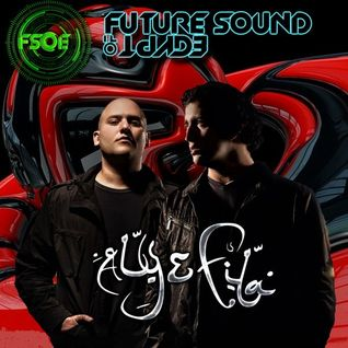 Aly & Fila – Future Sound of Egypt 430 – 08-FEB-2016