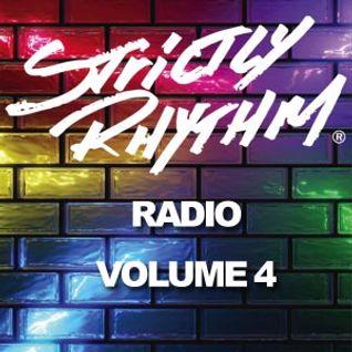 Strictly Rhythm Radio Vol.4 Presented By Seamus Haji