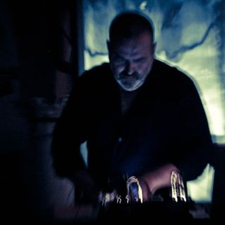 Guest mix with Gigi Masin (February '15)