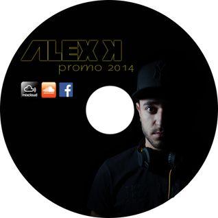 Live record PROMO 2014