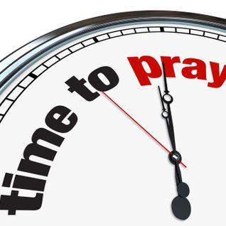 Sunday Morning Prayer Time with Jackie Haughey on UCB Ireland Radio