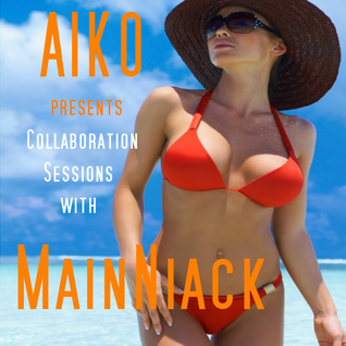 Collaboration Sessions    Transcontinental Tech House Collab with Mainniack