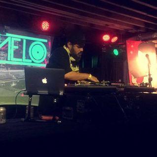 DJ Melo - AZ88 (06-18-16) pt 4