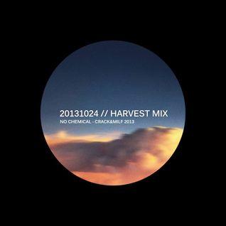 Harvest Mix