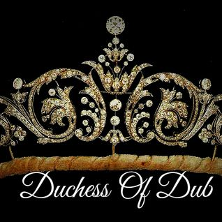 Duchess Of Dub - Solitude In Black