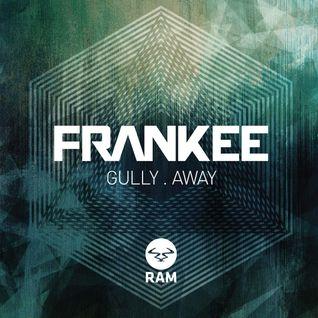 Frankee (Program - RAM Records) @ The Daily Dose Mix - MistaJam Radio Show, BBC 1Xtra (17.04.2014)