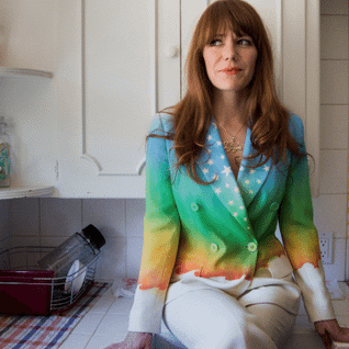 23 Jul 2015 - feat. JENNY LEWIS interview