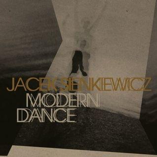 Jacek Sienkiewicz -  Modern Dance Mix (2009)