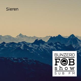 SUB FM - BunZer0 and Sieren - 07 08 14