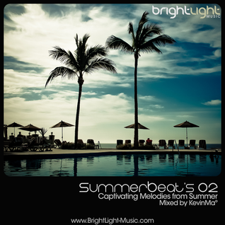SummerBeat's 02 [Mixed by KevinMa]