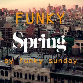 Funky Sunday *Spring Fever Edit*