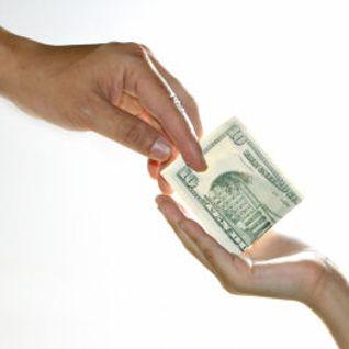 Ethisch investieren - wohin fließt mein Geld?