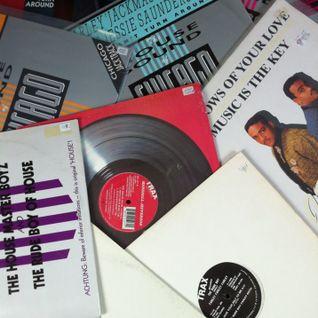 House Classics 1985-1987 Mix Vol. 2