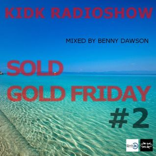 Solid Gold Friday - Benny Dawson Part 2