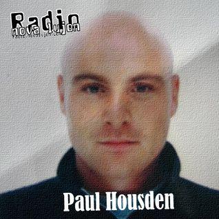 The Soup Sessions on Radion Novalujon - Paul Housden