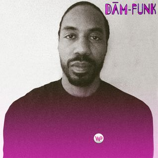 "DāM-FunK - ""A Prince Mix"" (Wax Poetics, 2012)"