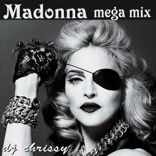 Madonna Mega Mix