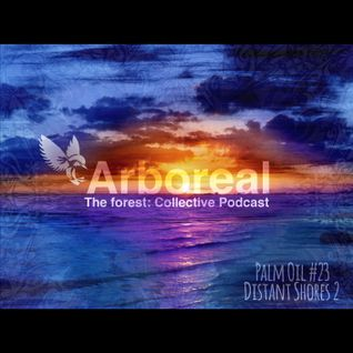 Arboreal Presents: Palm Oil #23 - Distant Shores 2