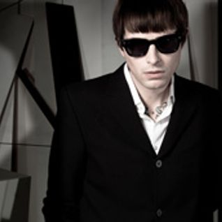 14 Apr 2011 - feat. COLD CAVE interview