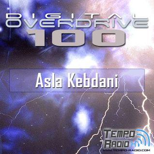 Asla  - Digital Overdrive 100