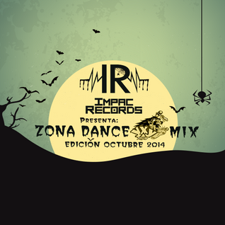 Reggaeton Mix (ZD YxY Oct 2014) By Dj Rivera - Impac Records