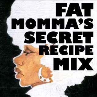 Fat Momma's Secret Recipe Mix