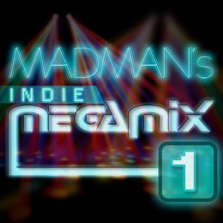 DJ MADMAN MEGAMIX 1
