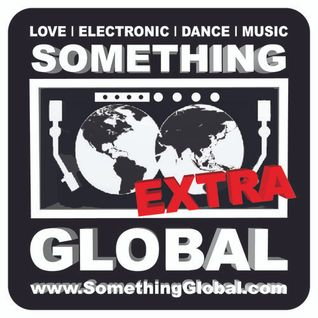 Something Global Mix #228