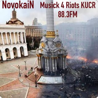NovokaiN - Revolucion - Musick 4 Riots Mix (Uncensored)