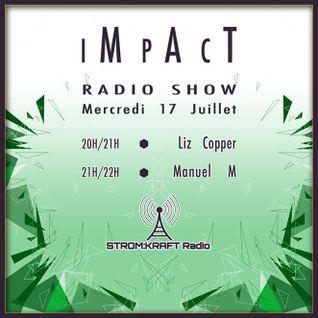Liz Copper - IMPACT Radio Show - 17 juillet 2013