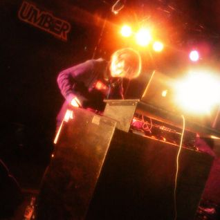 momonomono ///Japanese danceeeee rock! @Shizuoka UMBER / Klaxion club