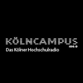 DJ DROM - KölnCampus 12 Zoll Guestmix