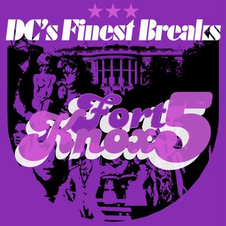DC's Finest Breaks