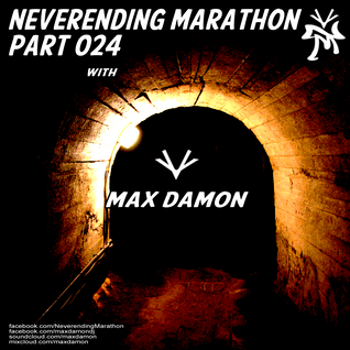 Max Damon - Neverending Marathon 024 (2012-08-06)