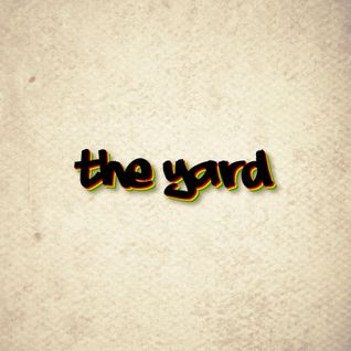 SLY (Chinese Man) - The Yard