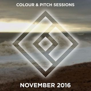 Colour and Pitch Sessions with Sumsuch - November 2016