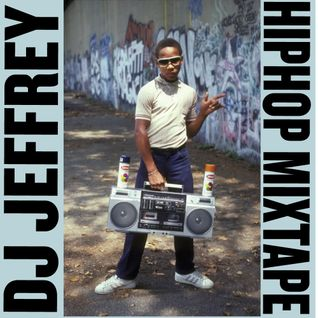 DJ jeffrey's Classic Hip-hop Mixtape [Magic Robot Fridays at the Dogstar Brixton London SW9]
