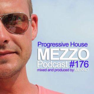 MEZZO Podcast #176 by MENNO