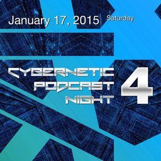 Naum - live 17.01 Cybernetic Podcast Night 4