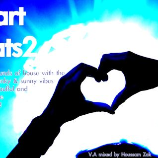 HeartBeats 2 - Houssam Zak - Back2Zanzibar - YoungFreshNWildPodcast