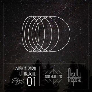 Musica Para la Noche  Boyskiller deadly tropical!