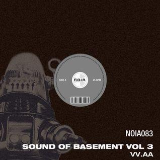 Samy Jarrar & WorDa - Put it (Original mix) N.O.I.A. Records