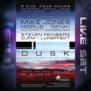 Dusk (Live Set)