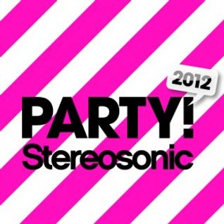 Eric Stephens Stereosonic Entry Mix (Live DJ Set)  2012