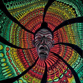 Reggae Revolution 4-19-16