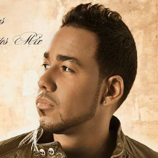 DJ Elias - Romeo Santos Mix
