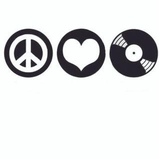 Progressive & Trance mix - Sebastián O'Gorman 12 - 05 - 13